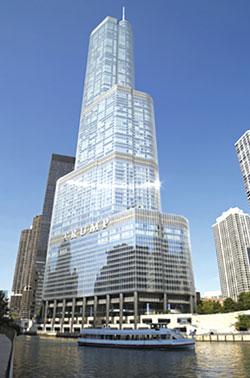 Trump-Chicago