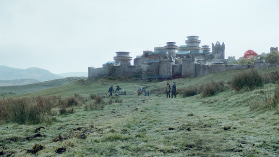 Winterfell_Exterior