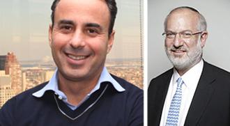 Ben Ashkenazy and Eduardo Elzstain