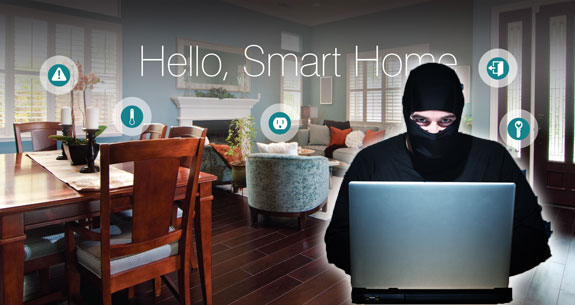 Smart Home Security Smart Home Hackers