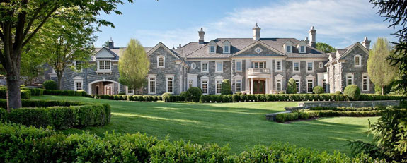 Largest homes in america largest home listings - House with swimming pool for sale scotland ...