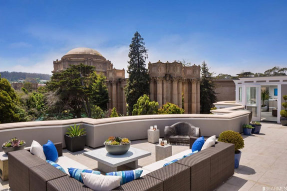 one-of-the-best-parts-of-this-home-though-is-its-expansive-roof-deck-from-one-side-youll-get-another-close-up-look-at-the-palace-of-fine-arts