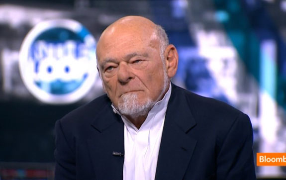 Sam Zell (credit Bloomberg TV)