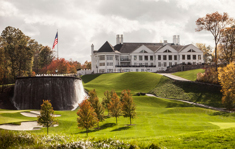 Trump National Golf Course, Virginia
