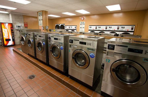 NYC Apartment Amenities | NYC Laundry Rooms