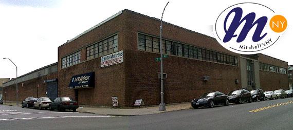 31-10 48th Avenue in Long Island City