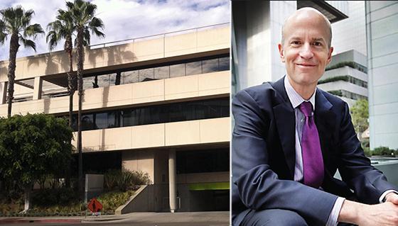 The Colorado Center and Boston Properties CEO Owen Thomas
