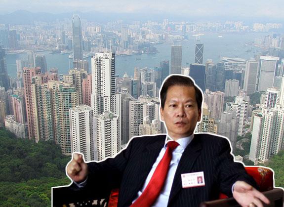 (Chen Hongtian Image Credit : www.scmp.com)