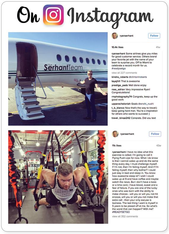 Serhant-Instagram
