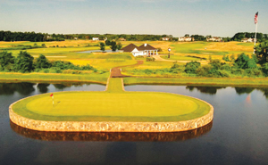 Trump National Golf Club, Colts Neck
