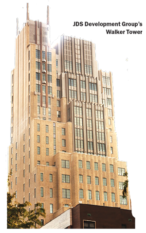 Walker-Tower