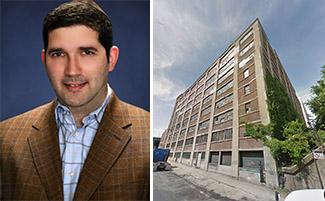 Yosef Katz and 825 East 141st Street