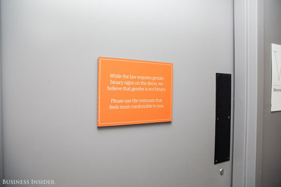 last-december-the-company-announced-a-policy-to-have-gender-neutral-bathrooms