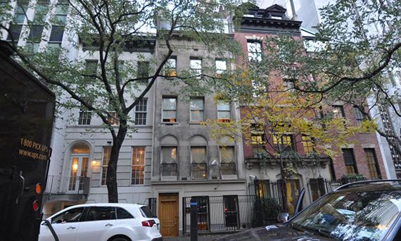 113 119 East 55th Street