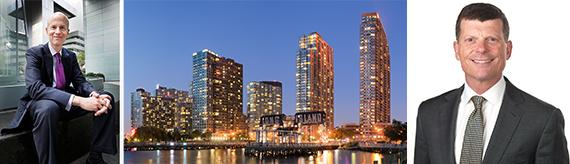 Owen Thomas, Long Island City rental towers and David Neithercut