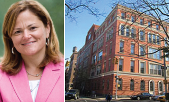 Melissa Mark-Viverito and the Rivington House at