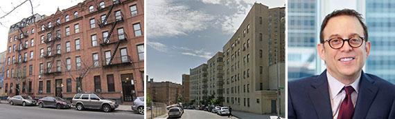 30 Rogers Avenue, 1011 1011 Carroll Place and David Liechtenstein