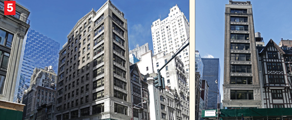 562-564 Fifth Ave.