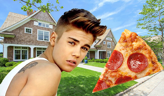 Justin Bieber and