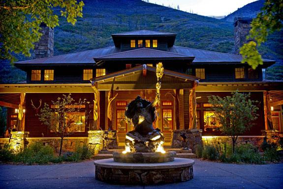 Kessler's ranch