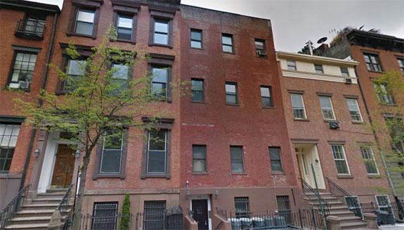 442 West 22nd Street