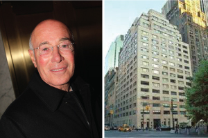 David Geffen and 785 Fifth Avenue