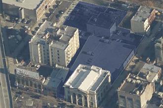 263 5th Street development site (credit: Cushman & Wakefield)