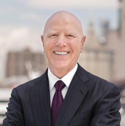 George Gleason of Ozarks Bank