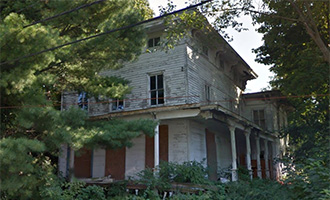 Morpurgo House Main