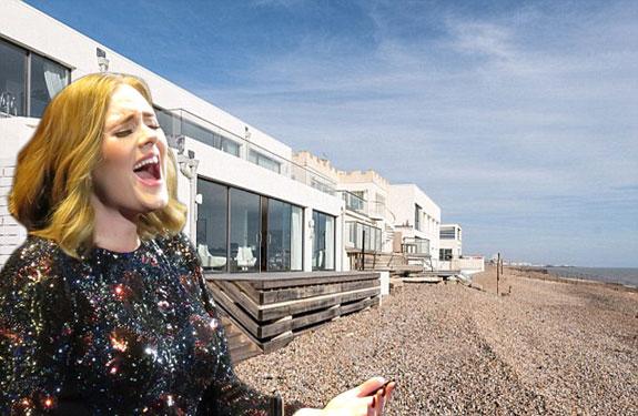 Adele Home