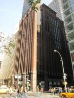 551 Madison Avenue