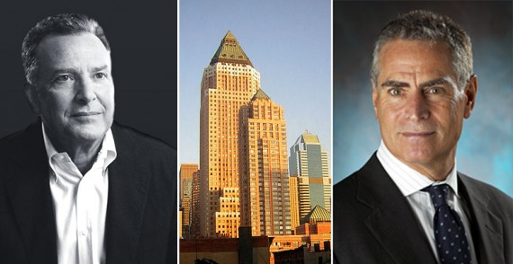 Steve Witkoff, One Worldwide Plaza and Michael Ashner