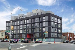 385 Union Avenue in Williamsburg, Brooklyn (Credit: Cushman & Wakefield)