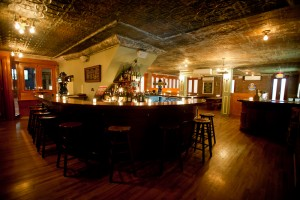 Brooklyn Buschenschank bar in Carroll Gardens