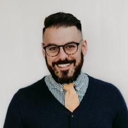 Primary co-founder Danny Orenstein