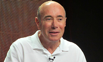 David Geffen (Credit: Jewish Currents)