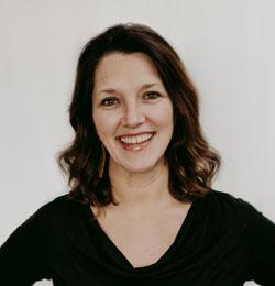 Primary co-founder Lisa Skye Hain