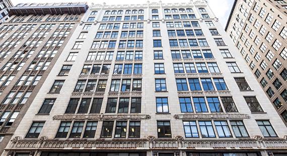 450-460 Park Avenue South