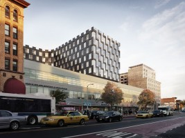 145 East 125th Street (credit: Blumenfeld Development Group)