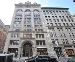 156 Fifth Avenue