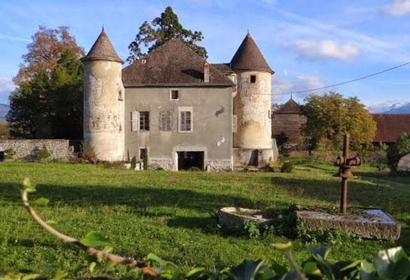 Vétraz-Monthou, France