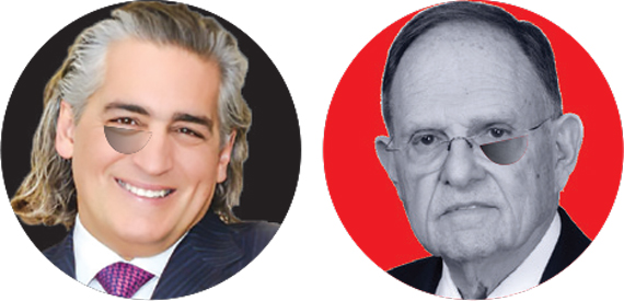 Joseph Beninati and-N. Richard Kalikow