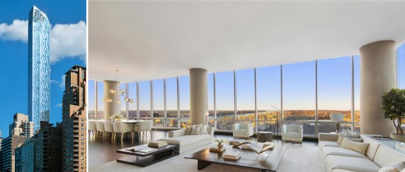 One57 (credit: Douglas Elliman)