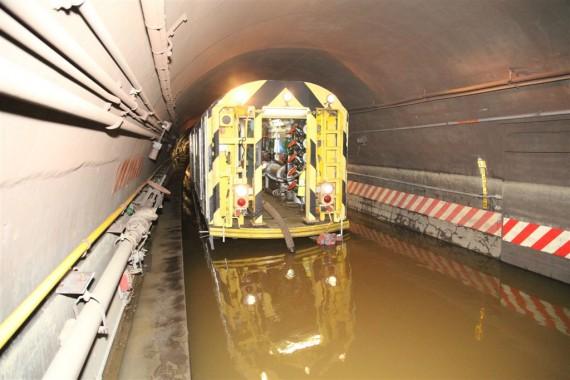 Nyc Subway Map Sandy.Nyc Flood Maps Fema Bill De Blasio