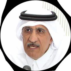 The chief of QIA, Sheikh Abdullah Bin Mohammed Bin Saud Al Thani