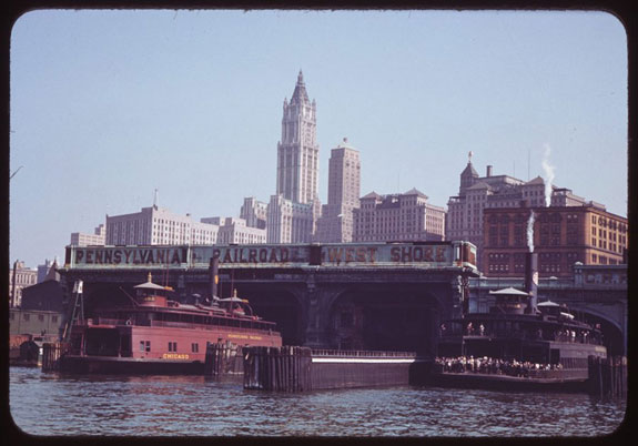 Photo: Courtesy of Charles W. Cushman Photograph Collection / Indiana University Archives