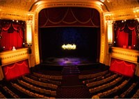 The Hudson Theatre