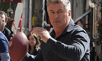 Alec Baldwin in New York, 2014 (Credit: Getty/NCP/Star Max/GC Images)