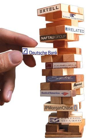 Deutsche-Bank-jenga