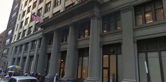 109 East 16th Street (credit: Google Maps)